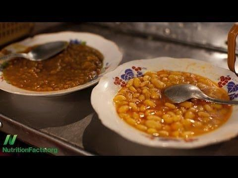 Are Canned Beans Good For Diabetics?