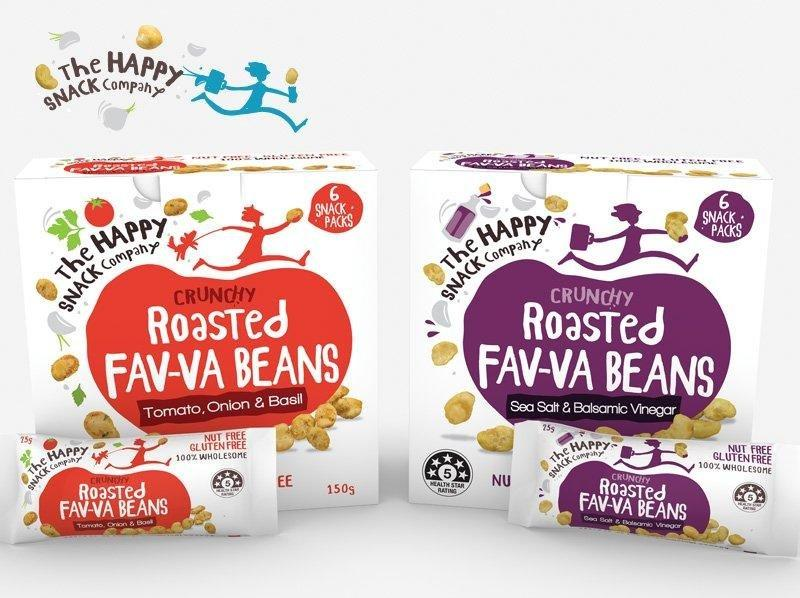 Are Roasted Fava Beans Good For Me?