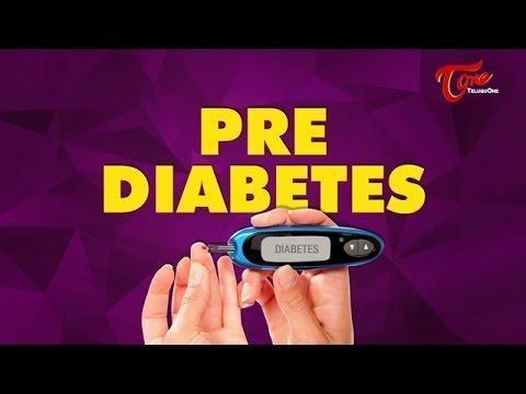 Pre Diabetes Tingling Feet