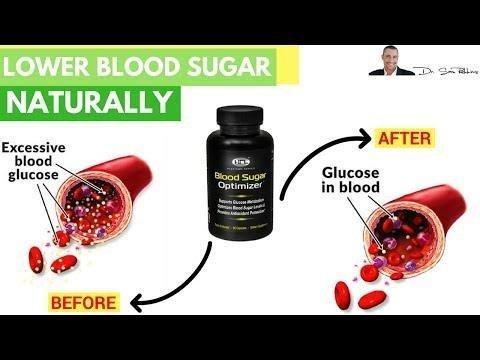 Why Blood Sugar Fluctuations