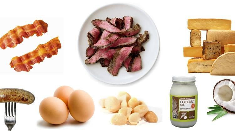 Three Major Differences Between The Ketogenic And Paleo Diets