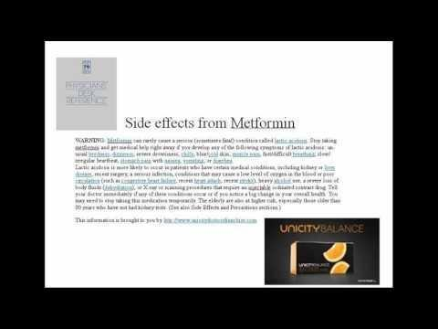Why Are Doctors No Longer Prescribing Metformin