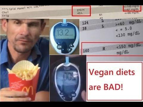 "The ""vegabetic"": Successful Veganism As A Type 1 Diabetic"
