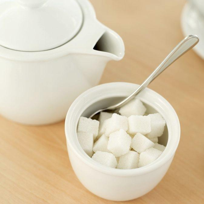Recommended Grams Of Sugar Per Day For Diabetics