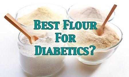 Almond Flour Diabetes