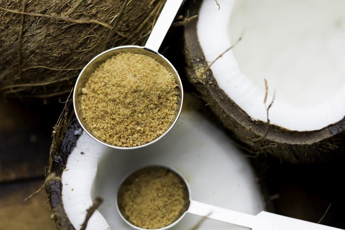 Coconut palm sugar: Can people with diabetes eat it?