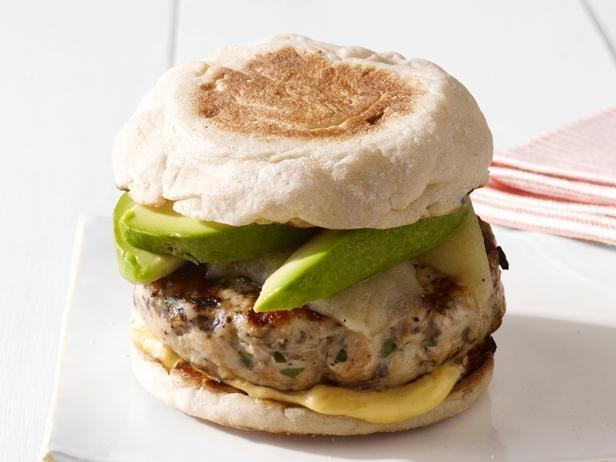 Diabetic Friendly Turkey Burgers