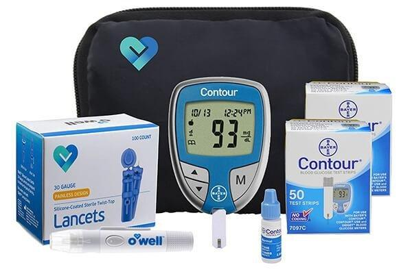 Top 10 Best Diabetes Testing Kit In 2018 Reviews