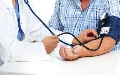 Causes Of Low Blood Pressure And High Blood Sugar