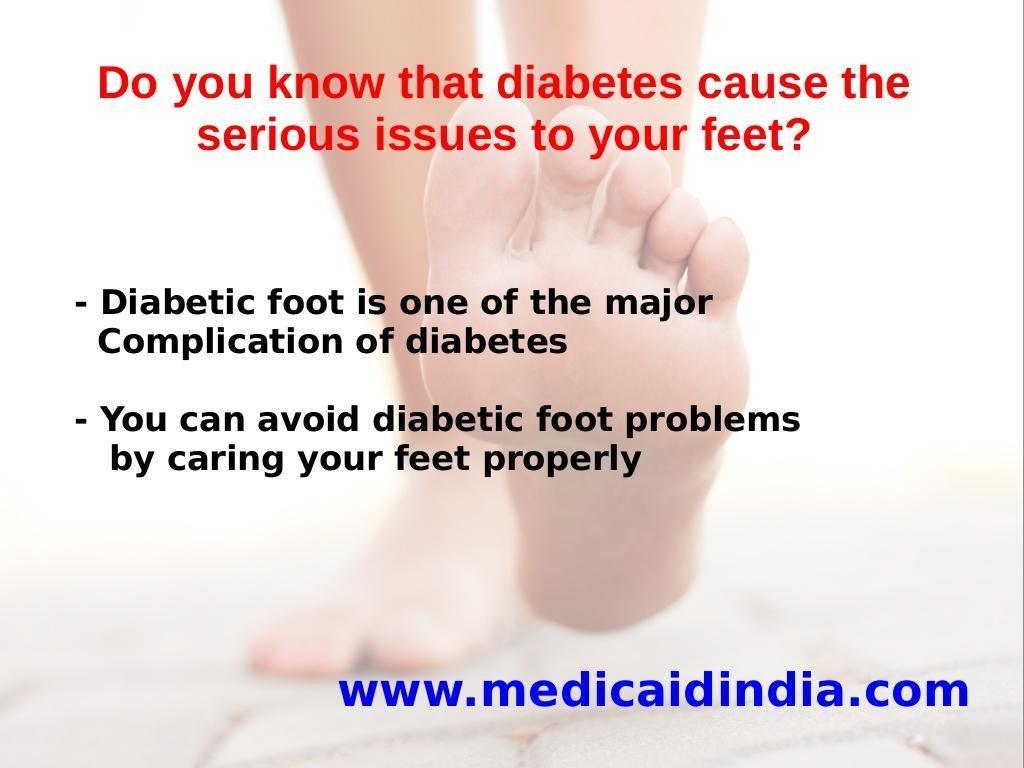 Diabetic Foot Care Products Mumbai | Diabetic Footwear Exporters India