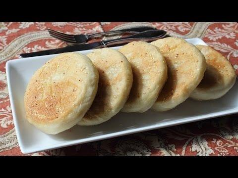 Fit 5 On Friday: Top 5 English Muffins