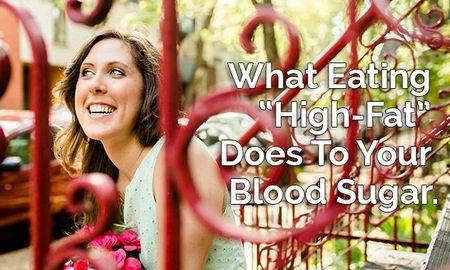 Keto And Blood Sugar