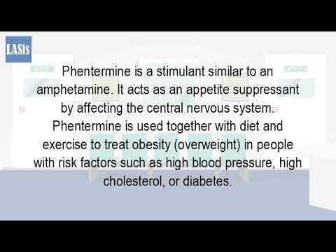 Can Diabetics Take Phentermine