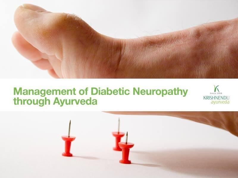Ayurvedic Treatment For Diabetic Nephropathy