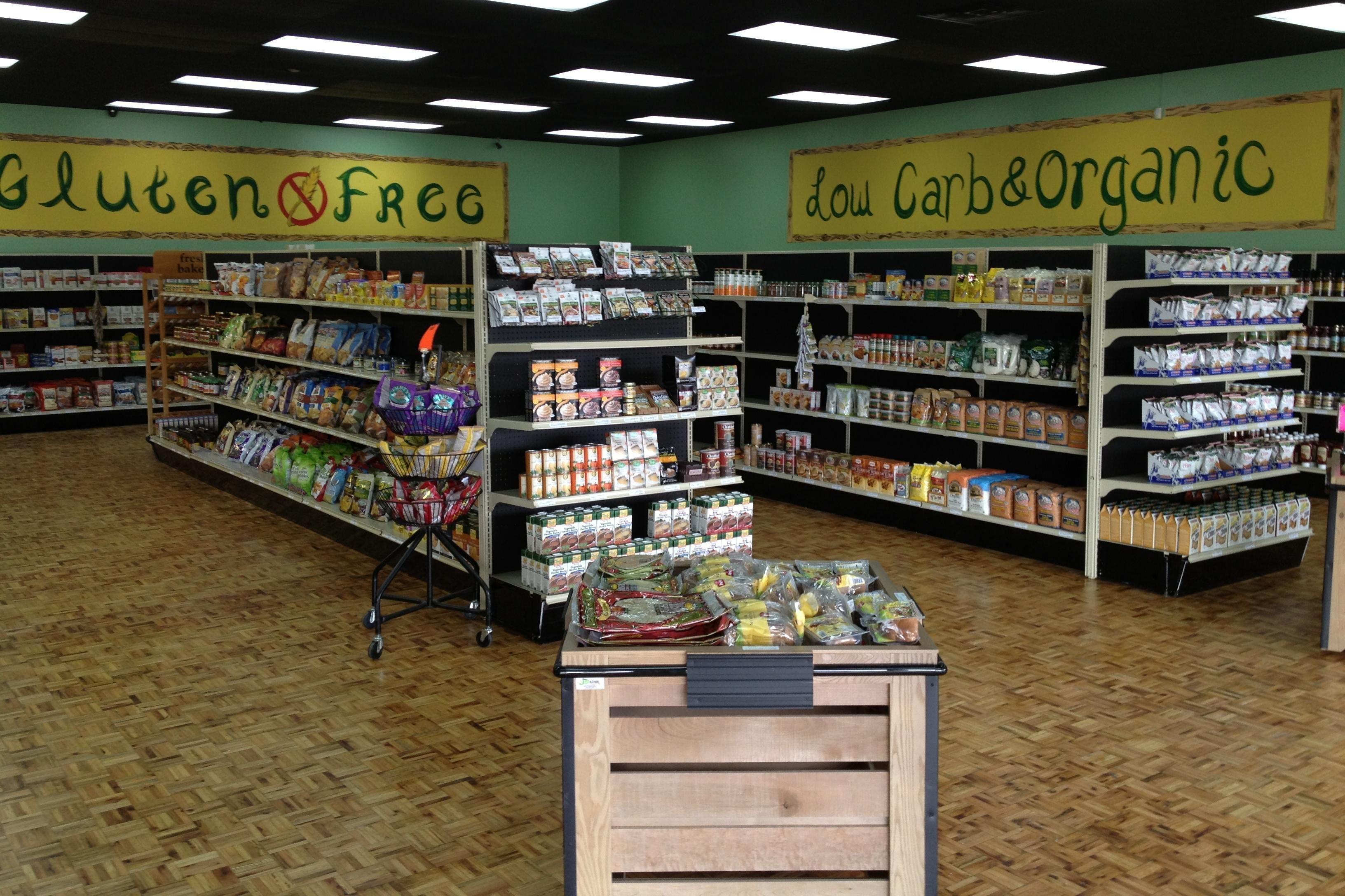Diabetic Food Store