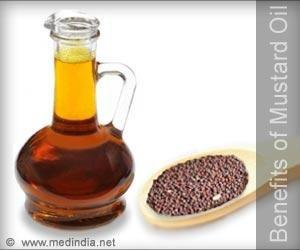 Mustard Oil For Diabetes