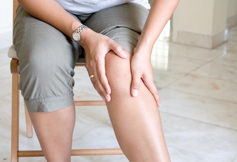 Knee Pain Diabetes
