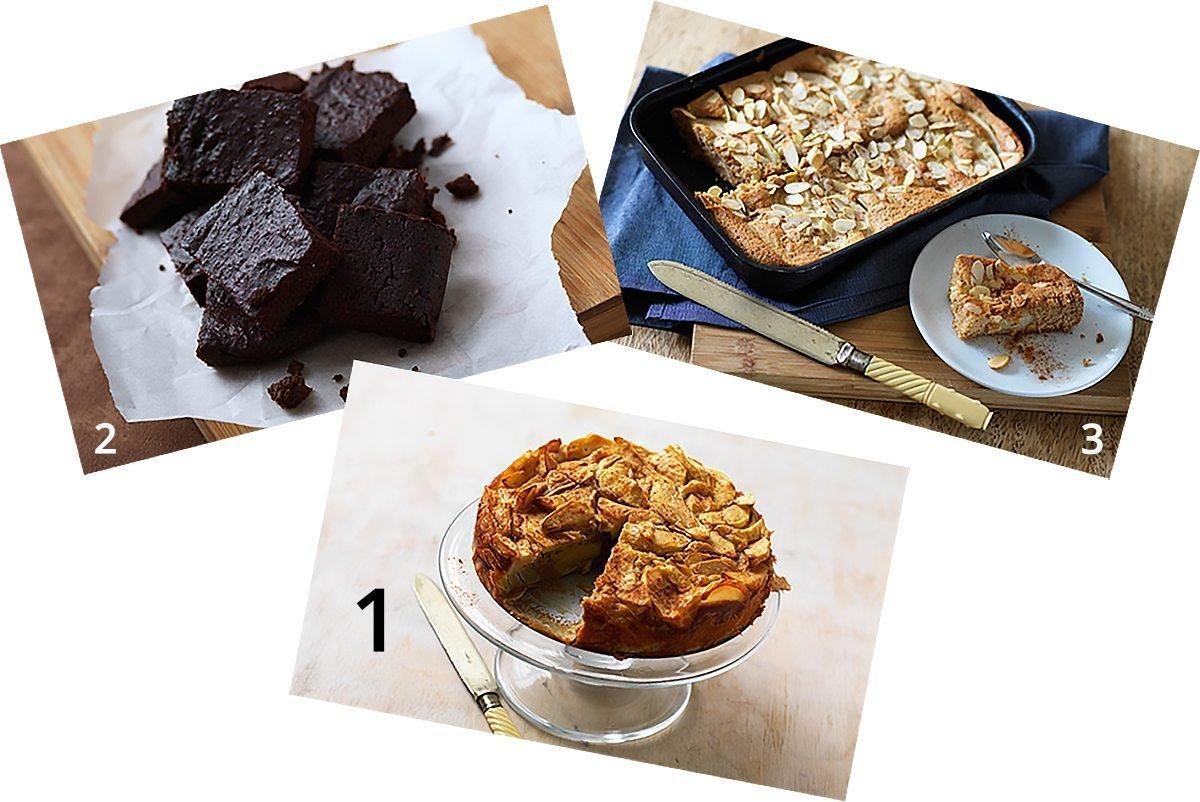 Desserts For Diabetics Uk