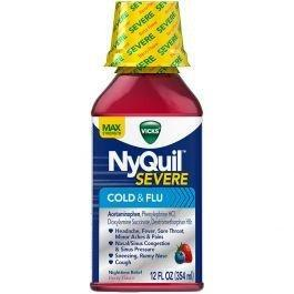 Can You Take Nyquil If You Have Diabetes?