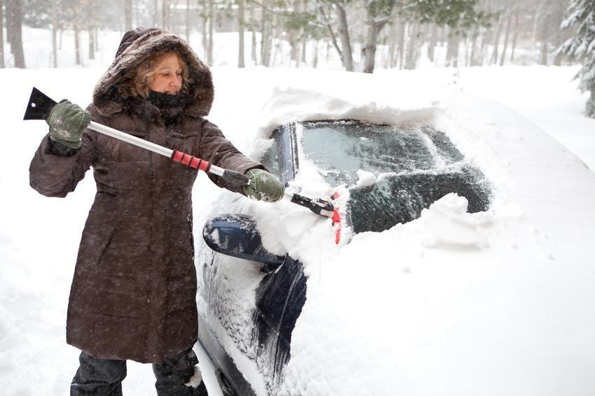 How Is Cold Weather Affecting Your Blood Sugar?