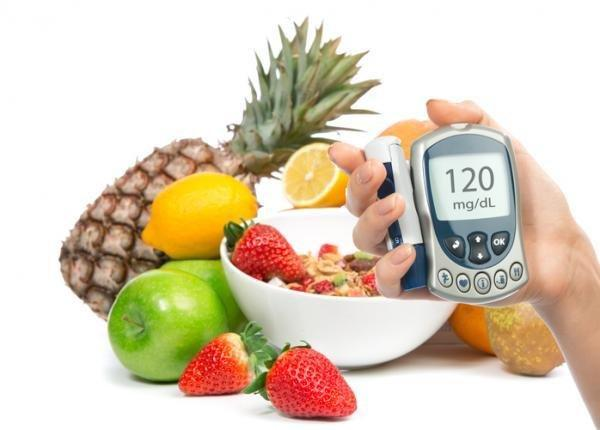 Dieta Para Diabticos Tipo 1 - Men Completo