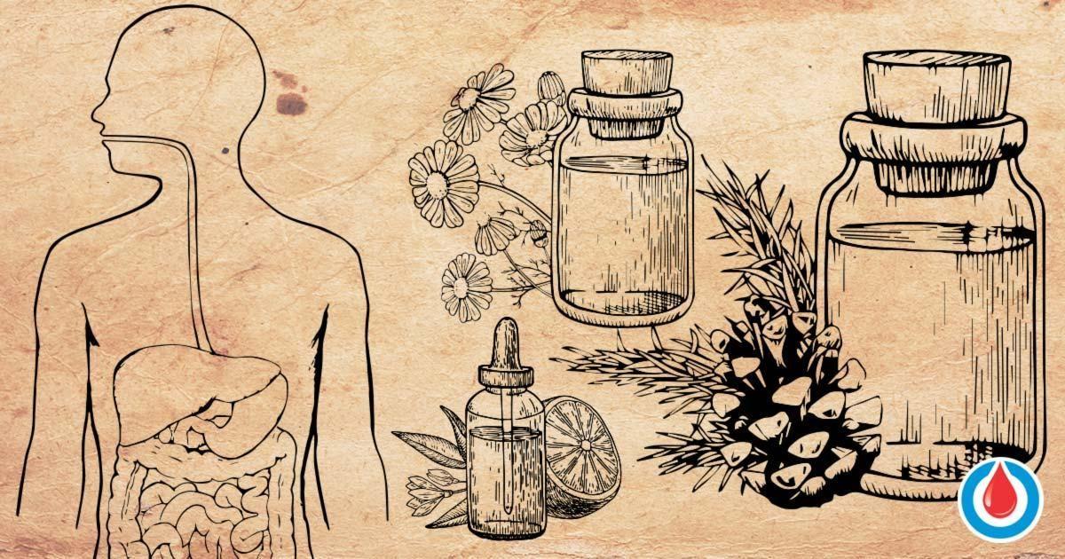 Essential Oils For Type 1 Diabetes