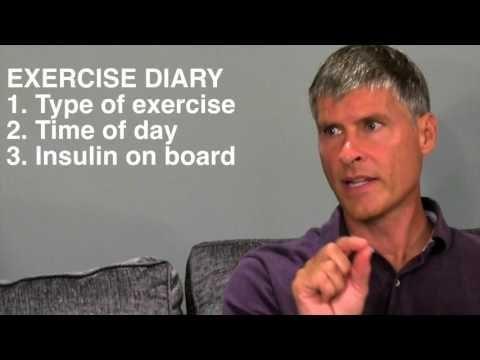 Nutricin, Alimentacin Y Actividad Fsica Si Se Tiene Diabetes