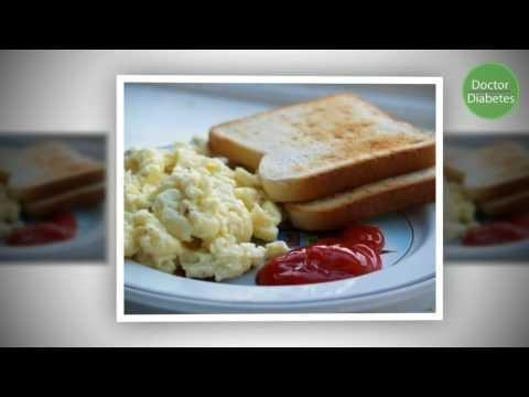 Scrambled Eggs And Diabetes