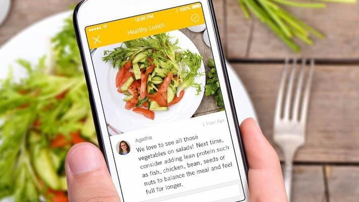 Ucsf Researchers Tap Prediabetes App-based Coaching Startup Yes Health For User Data