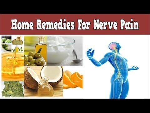 Diabetic Leg Pain Home Remedy