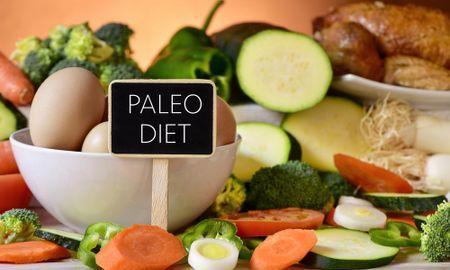 Paleo Diabetes Reversal