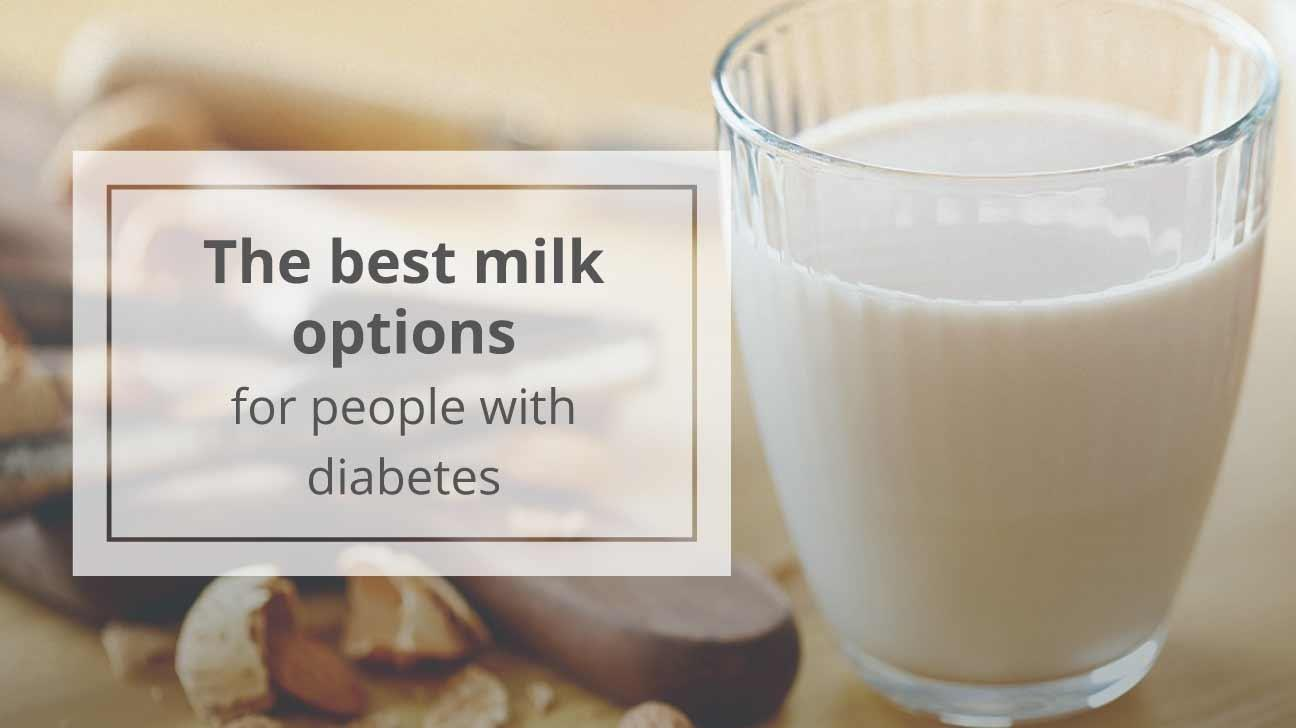 Can Diabetics Drink Milk At Night