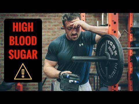 Is Blood Sugar Of 157 High?