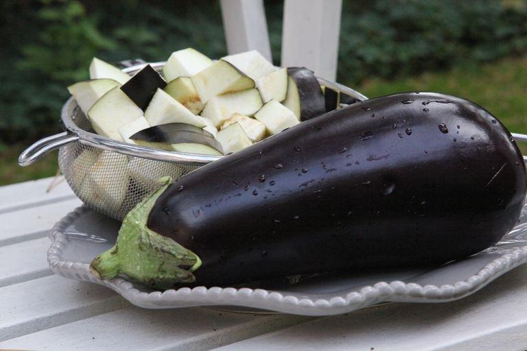 Eggplant Is A Low Carb Option For People With Diabetes