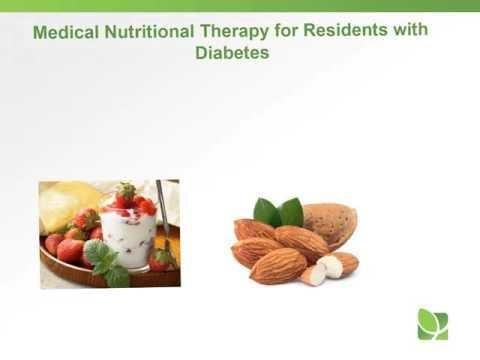 Guidelines For The Management And Care Of Diabetes In The Elderly