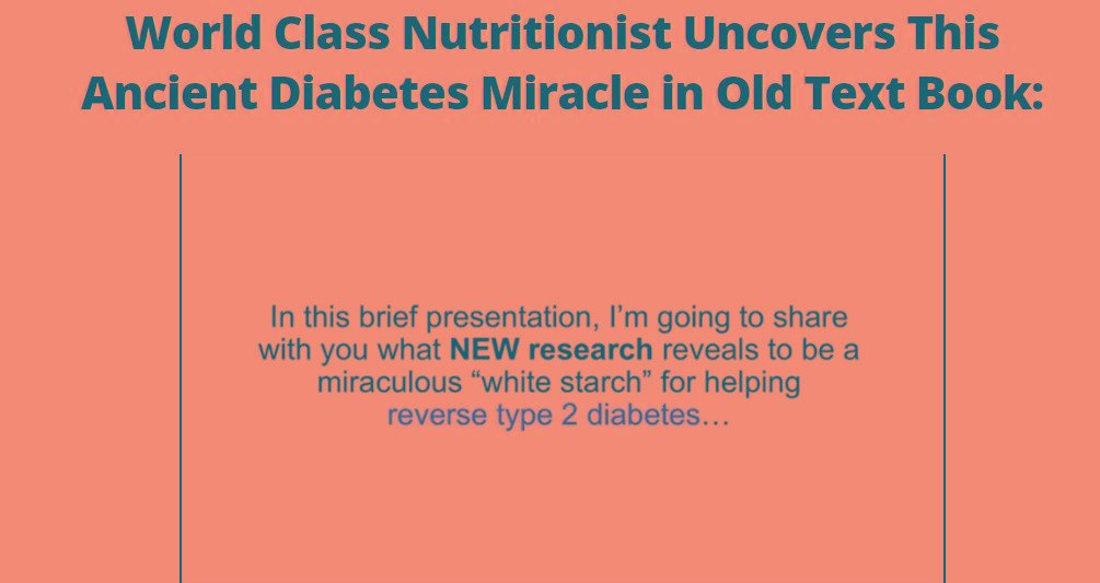 Defeating Diabetes Book Review-does It's Really Works? Read This!!!