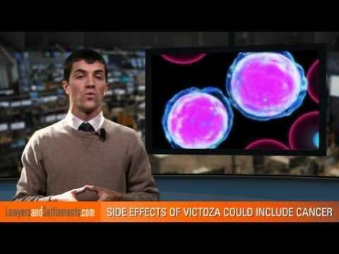 Victoza And Metformin Side Effects