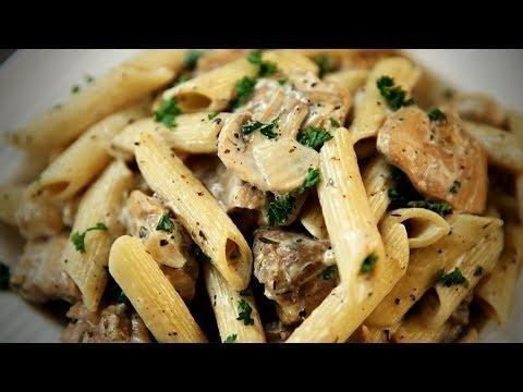 Healthy Pasta Recipes | Prevention