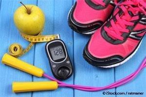 Exercise For Diabetics Type 1