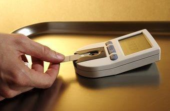 Why Blood Sugar Low After Eating