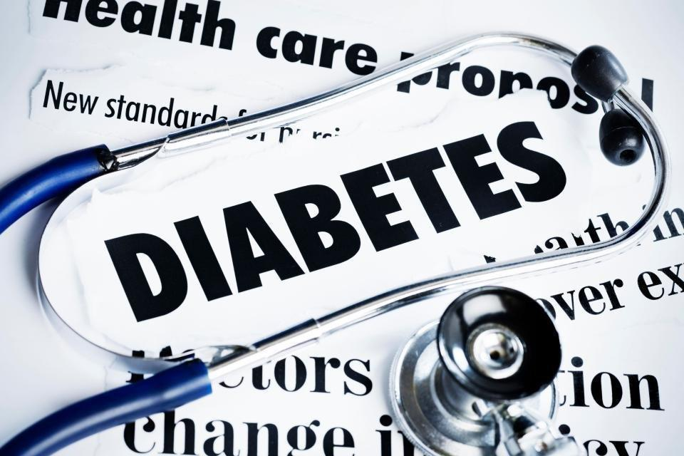 Have YOU got diabetes? The 10 signs you shouldn't ignore – and that could save your life