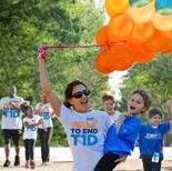 Jdrf One Walk, The Woodlands 2018 - Jdrf One Walk