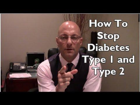 Who Gets Diabetes Type 1?