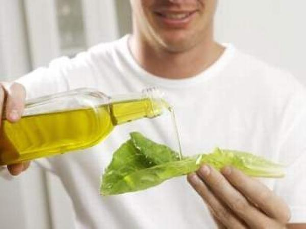 The Extra Virgin Olive Oil Is Also A Cure For Diabetes