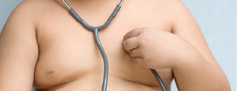Global Childhood Obesity Rates Are 10 Times Higher Than 40 Years Ago