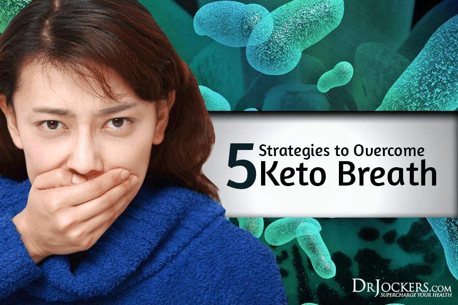 What Is Ketosis Breath