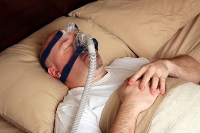 Treating Obstructive Sleep Apnea Does Not Improve Blood Sugar