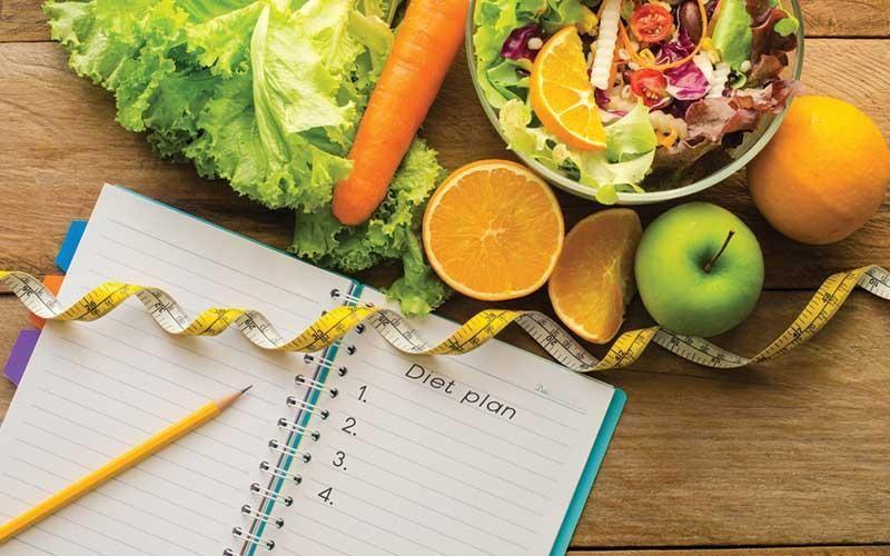 Diabetic Ketoacidosis Diet Plan