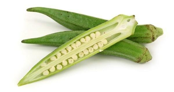 Okra Water Cures Diabetes, Heres How To Prepare It At Home! (video)