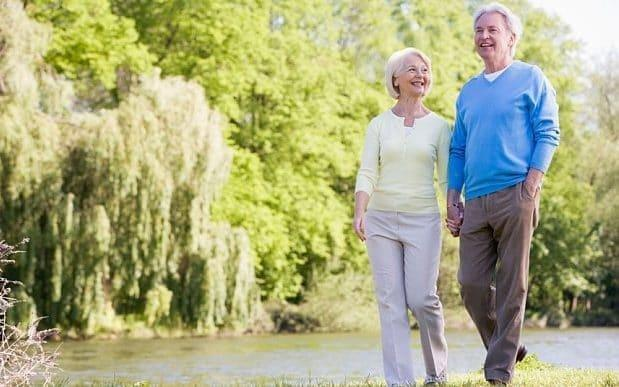 Short Stroll After Meals Better For Blood Sugar Than Walks At Other Times